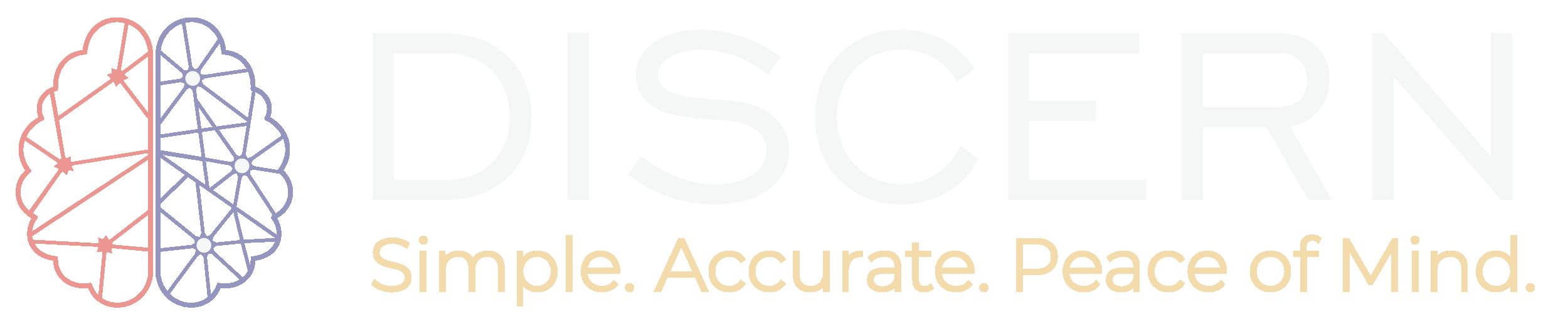 Discern Logo
